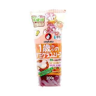 Otafuku Demi Glace Sauce For Baby 1+Year