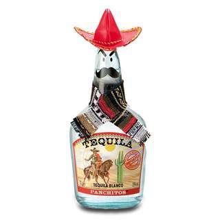 Campeny Tequila Ranchitos White Sombrero, alc. 35%