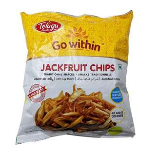 Telugu Foods Jackfruit Chips