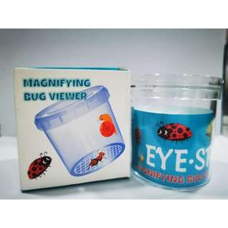 Play N Learn Educational Toy For Kids Magnifying Bug Viewer