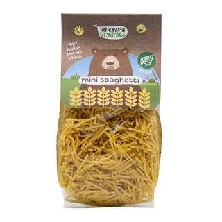 Little Pasta Organics Mini Spaghetti