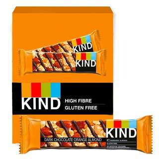 KIND Bars Dark Choc Orange & Almond Bars