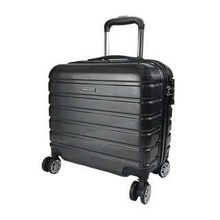 World Polo 16 inch Cabin Sized Lightweight Business Hardcase