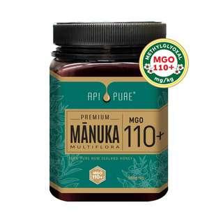 ApiPure Manuka MGO 110+