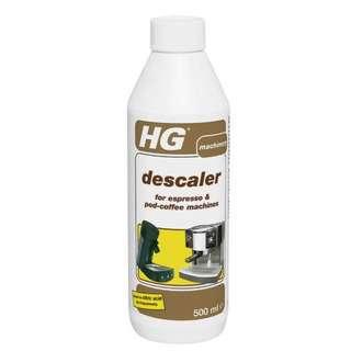 HG 323 Descaler For Espresso & Coffee Pad Machines
