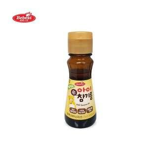 Bebest Premium Sesame Oil for kid (75ml)