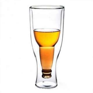 Gifts By Art Tree Acher Beer Glass - Double Wall Glass