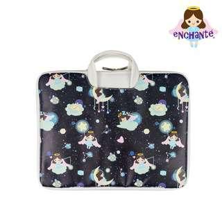 Enchante Angel Dreams Laptop Bag