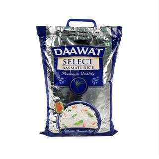 Daawat Basmati Rice -- By Dashmesh