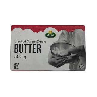 Arla Pro Sweet Cream Unsalted Butter