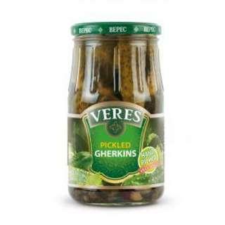 Ukraine30- Veres Pickled gherkins