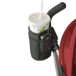 No brand stroller Bottle pocket holder