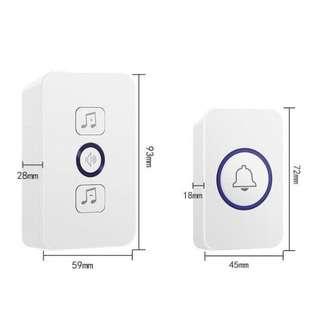 Smart Wireless Doorbell