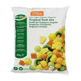 Ardo Tropical fruit mix
