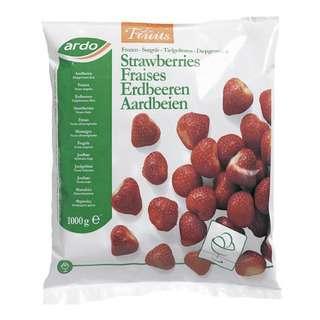 Ardo Strawberries