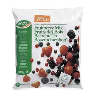 Ardo Fruit berry mix