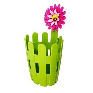 Vigar Flower Power Kitchen Holder W/Suction Pad