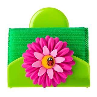 Vigar Flower Power Sponge Holder