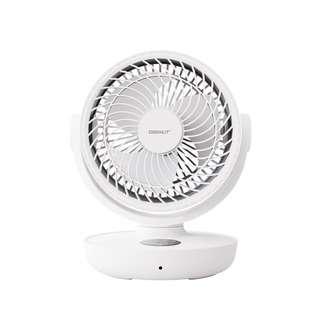 GadgetMix Cf10 Air Circulator Fan