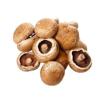 FreshCo. Swiss Brown Mushroom