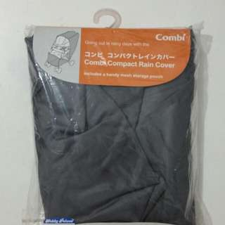 Combi A-Type Stroller Rain Cover