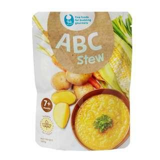 Bib gourmet ABC Stew