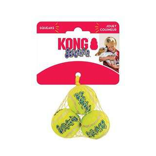 Kong Squeak Air Ball XS