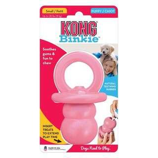 Kong Binkie Toy S -Pink