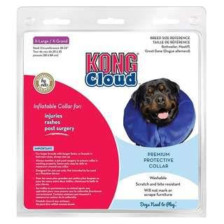 Kong E-Collar Cloud XL