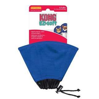 Kong E-Collar EZ Soft XS