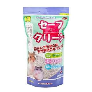 Wild Sanko Hamster Toilet Sand