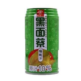 HEI MIEN TSAI Starfruit Juice Bundle Pack