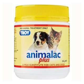 Troy Animalac Plus Milk for Cat & Dog
