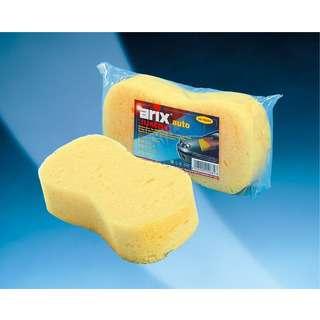 Arix Jumbo Shaped Car Sponge