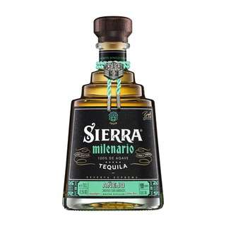 Sierra Milenario Anejo Tequila