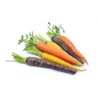 Riviera Farms Baby Mixed Carrots