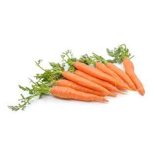 Riviera Farms Baby Orange Carrots
