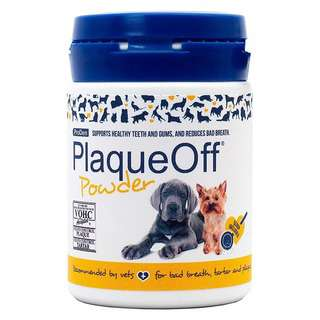 ProDen PlaqueOff Powder for Dogs