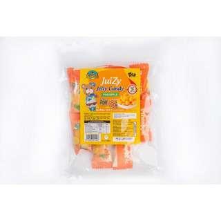 Daiana Enerzi Juizy Pineapple Jelly Candy 100g