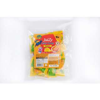 Daiana Enerzi Juizy Mango Jelly Candy 100g