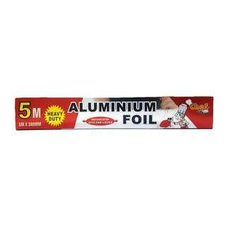Chef Aluminium Foil Heavy Duty 5m x 300mm