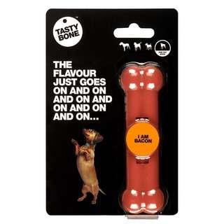 Tastybone Nylon Chew Toy Bacon -Toy Dog