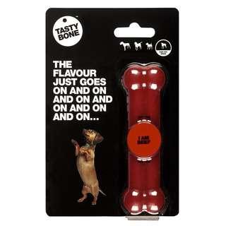 Tastybone Nylon Chew Toy Beef -Toy Dog