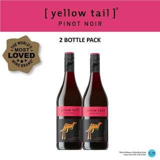 Yellow Tail Pinot Noir - Red Wine