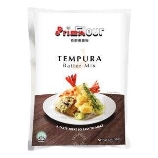 Primamix Tempura Batter Mix