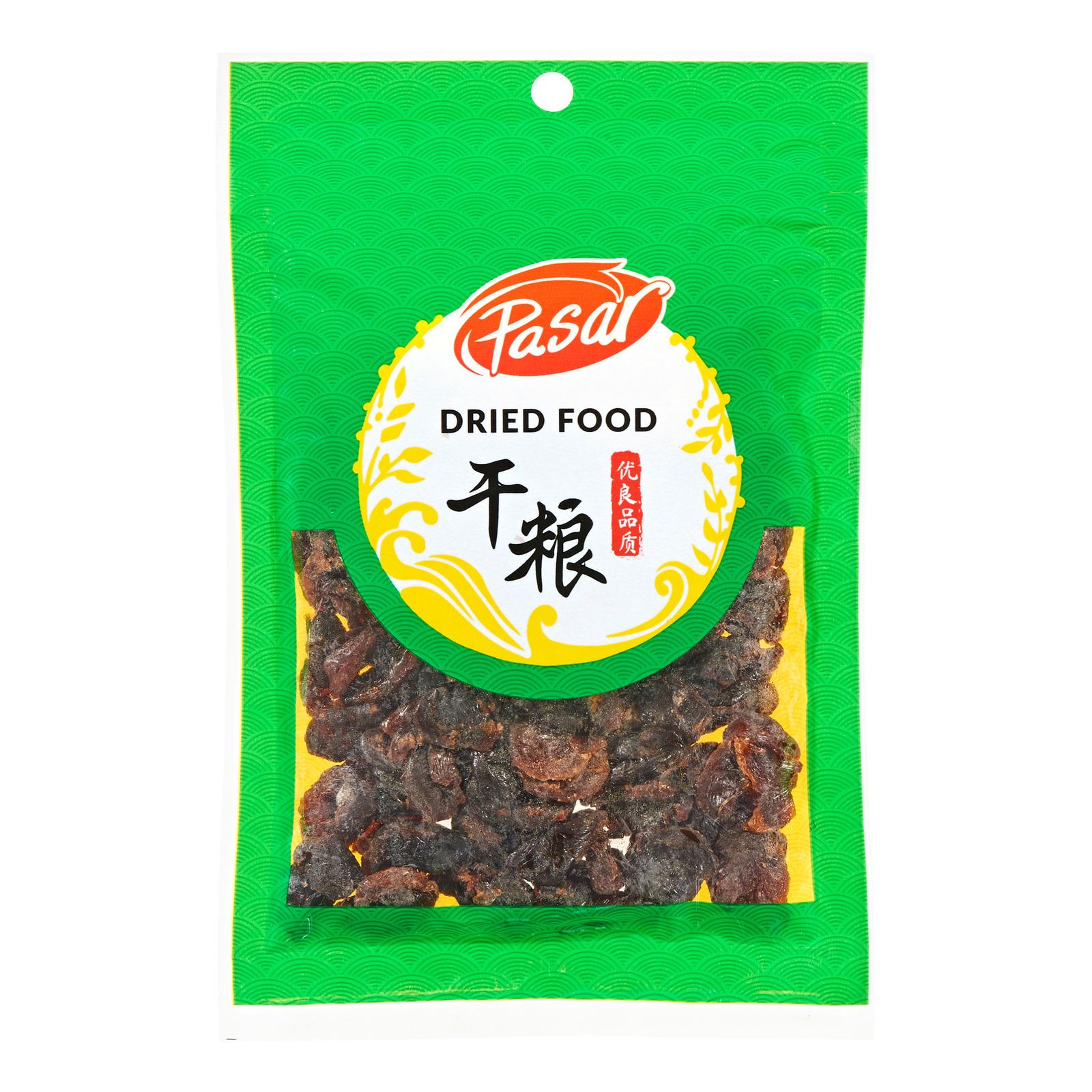 Pasar Dried Longan Meat