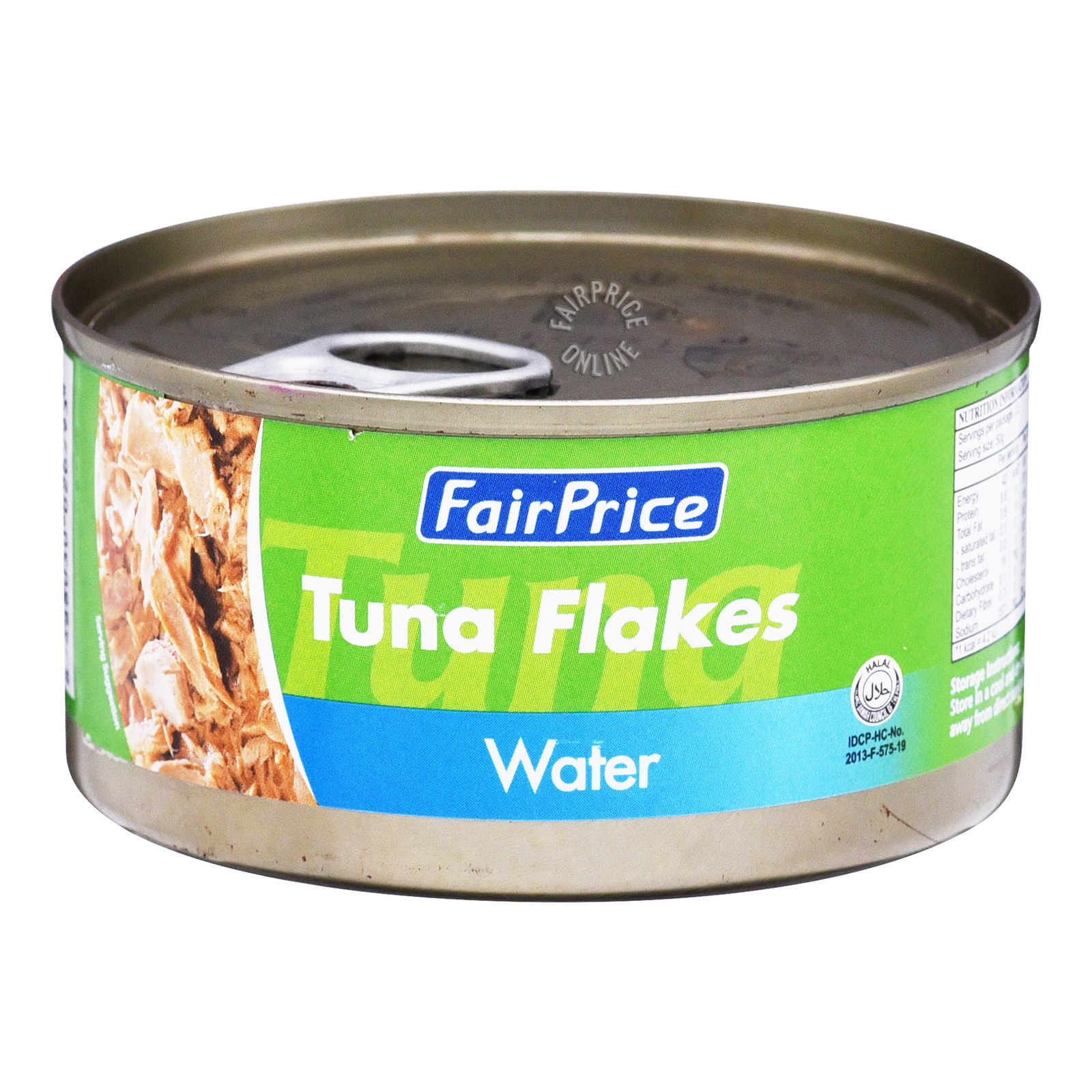 FairPrice Tuna Flakes - Water