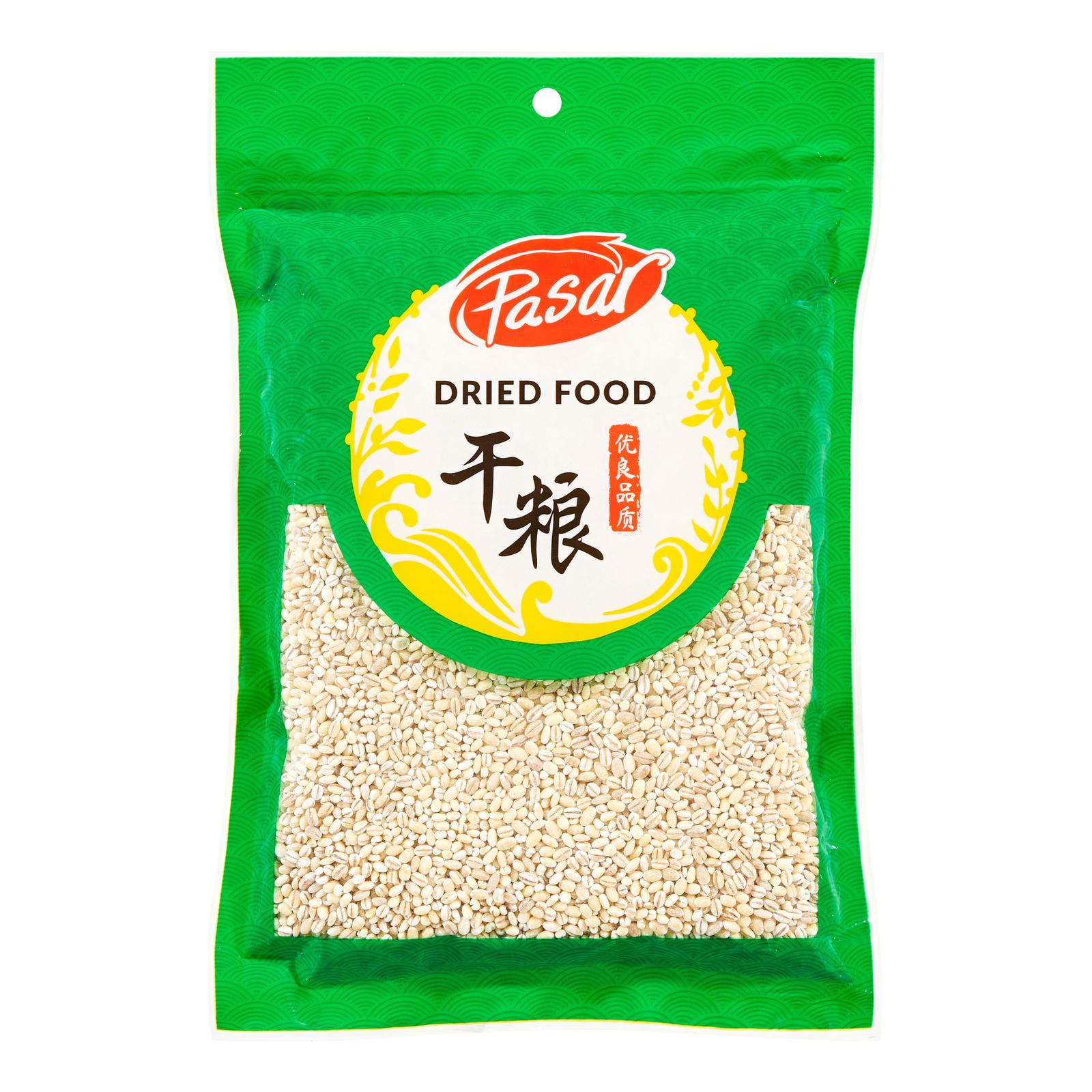 Pasar Dried Barley