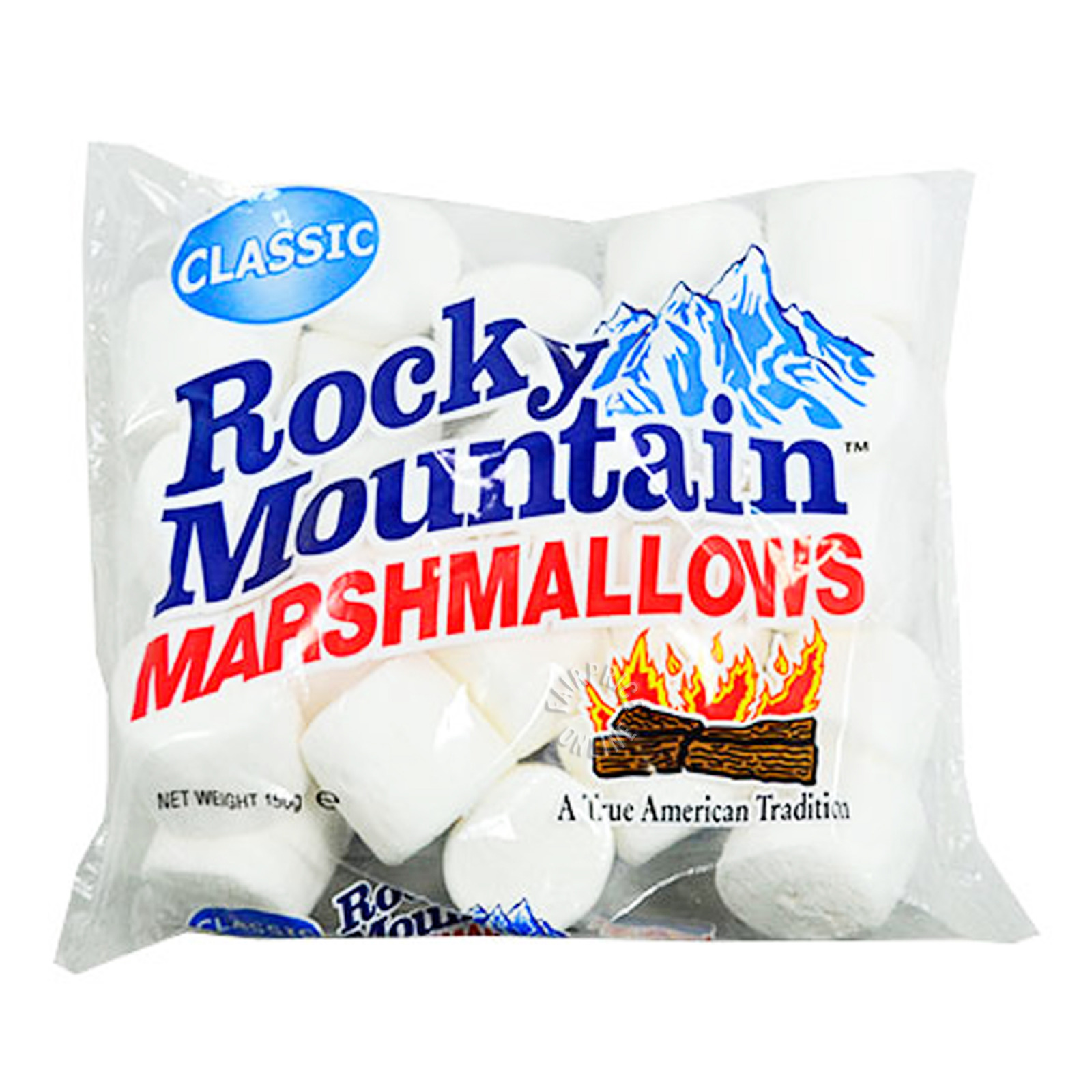 Rocky Mountain Marshmallows - Classic
