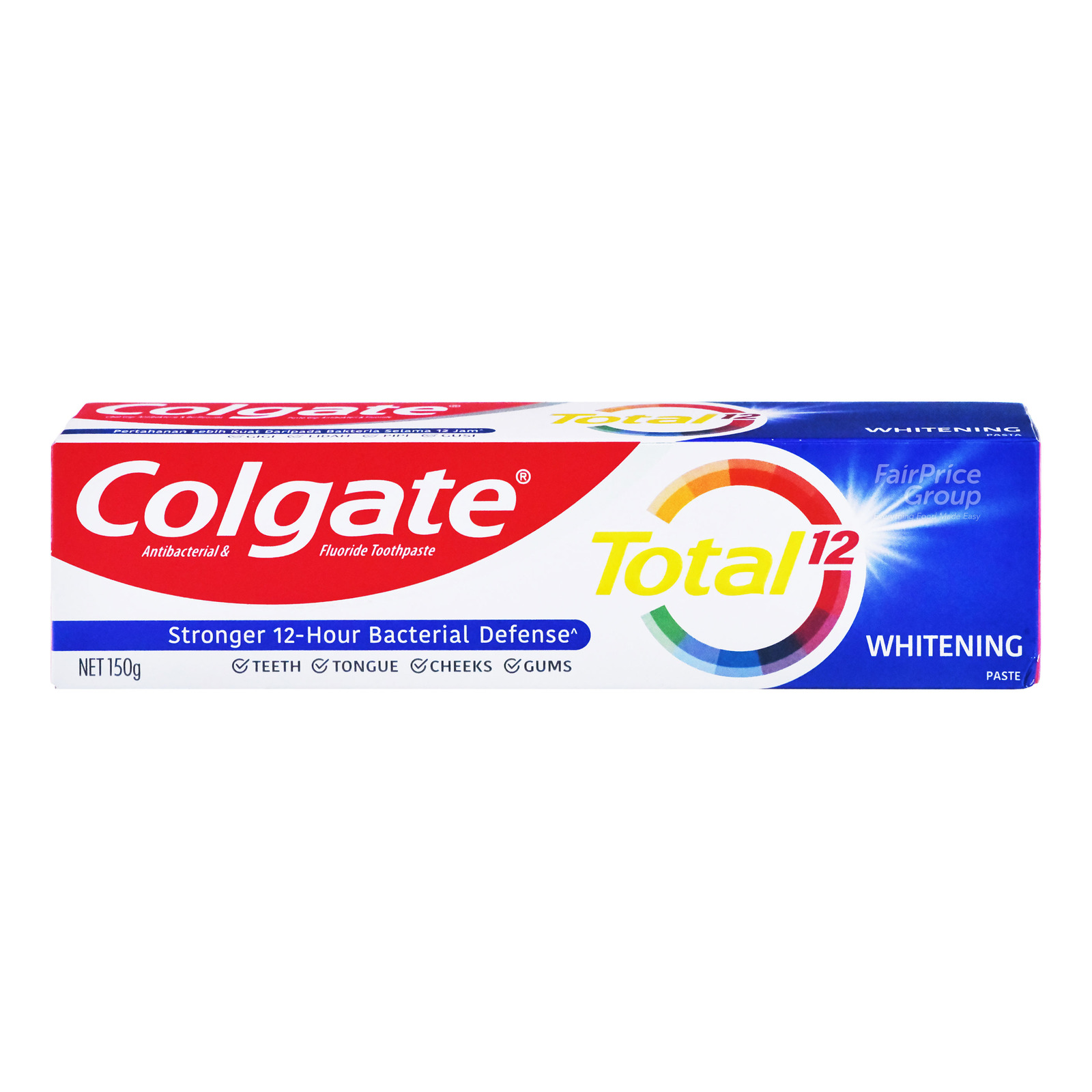 Colgate Total Toothgel - Professional Whitening